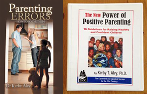 Parenting Guidebooks that are not part of a Program