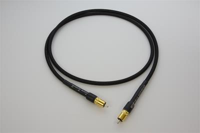 Morpheus Reference Series II Subwoofer Cable