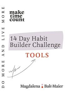 14 Day Habit Builder Challenge