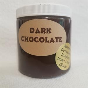 Dark Chocolate Creamed Honey