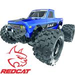 Redcat Kaiju 1/8 Scale 6S Brushless Monster Truck - ARR