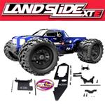 Landslide XTE 1/8 Scale Brushless Monster Truck M2C Racing Combo