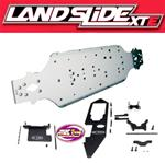 M2C Racing 3PC 7075 Upgrade kit for Redcat Landslide XTE