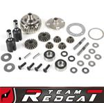 TR-MT8E 505230ST Complete Center Differential Upgrade