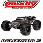 Team Corally Dementor XP 6S 4WD Monster Truck Brushless RTR