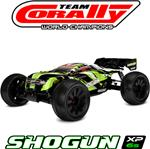 Team Corally Shogun XP 6S 4WD Monster Truck Brushless RTR
