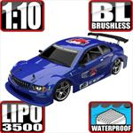 Lightning EPX PRO 1/10 Scale Brushless On Road Car