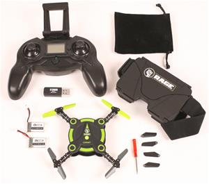 *RAGE Orbit FPV Pocket Drone RTF