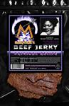 06. Marjorie's Beef Jerky Assortment Single Case