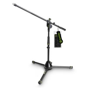 MS 4221 B - Short Microphone Stand