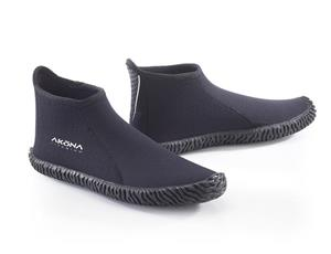 3.5mm Low-Cut Boot by AKONA