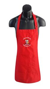 Greek Men Cook Apron