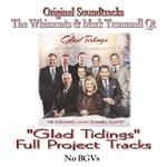 01. Glad Tidings Soundtrack - Home for Christmas Series