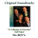 10. A Collection of Favorites Soundtrack