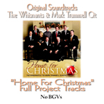 04. Home For Christmas Soundtrack