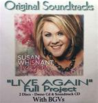 01. Live Again - Susan Whisnant Soundtrack