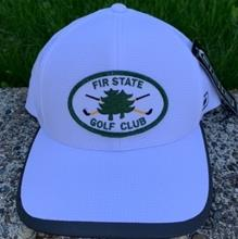 Fir State Logo Golf Hat