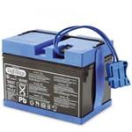 Battery Pack Complete Peg Perego 12 Volt 12AH