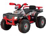 24 Volt Peg Perego Polaris Sportsman Quad 850