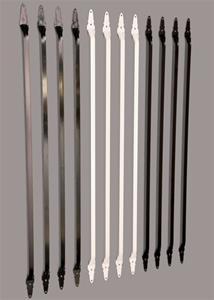 Aluminum Deck Spindles Gothic Straight Aluminum Union