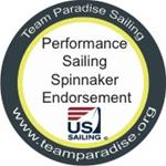 Performance Sailing with Spinnaker Endorsement