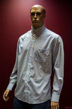 Cotton Brother Button Down