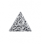 Hammered Triangle