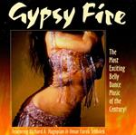 4272 Gypsy Fire featuring Richard Hagopian, Yuri Yunakov and Omar Faruk Tekbilek