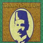 4274 Tanburi Cemil Bey, Vol. II & III (2-set)