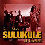 4289 Kemani Cemal - Sulukule - Rom (Gypsy) Music of Istanbul