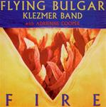 4295 Flying Bulgar Klezmer Band - Fire
