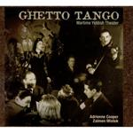 4297 Adrienne Cooper and Zalmen Mlotek -  Ghetto Tango: Wartime Yiddish Theater