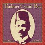 4308 Tanburi Cemil Bey, Vol. IV & V (2-set)