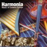 4313 Harmonia - Music of Eastern Europe