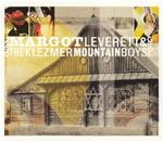 4318 Margot Leverett & the Klezmer Mountain Boys