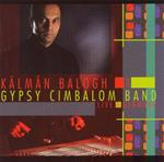 4333 Kalman Balogh - Gypsy Cimbalom Band - Live in Germany