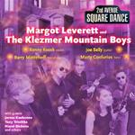 4339 Margot Leverett & The Klezmer Mountain Boys - Second Avenue Square Dance!