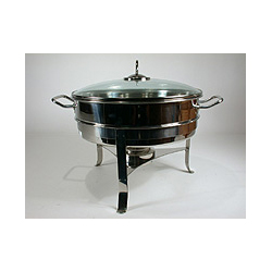 6-qt. Stainless Steel Chafing Dish