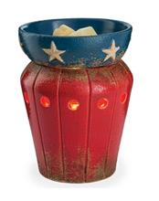 Americana Illumination Warmer