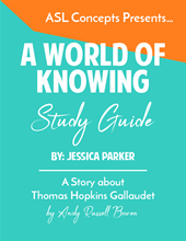 A World of Knowing E Book