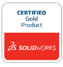 Annual - 1 Year Lease  subscription HighRES ADVANCED Solidworks