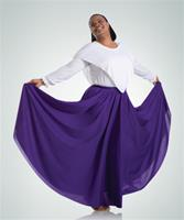 Body Wrappers #502 Praise Skirt
