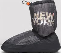 Bloch #IM019 Treaded City Map Bootie