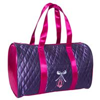 Horizon #1003 Purple Tote Bag