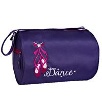 Horizon #2307 Purple Duffel Bag
