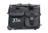 Dream Duffel #DDS Small Black Dream Duffel