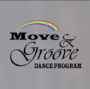 Move & Groove T-Shirt