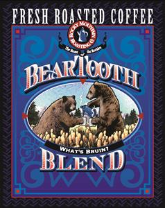 Beartooth Blend