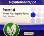 #5 Essential Prostate Pack