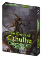 The Cards of Cthulhu - Beyond the Veil Expansion